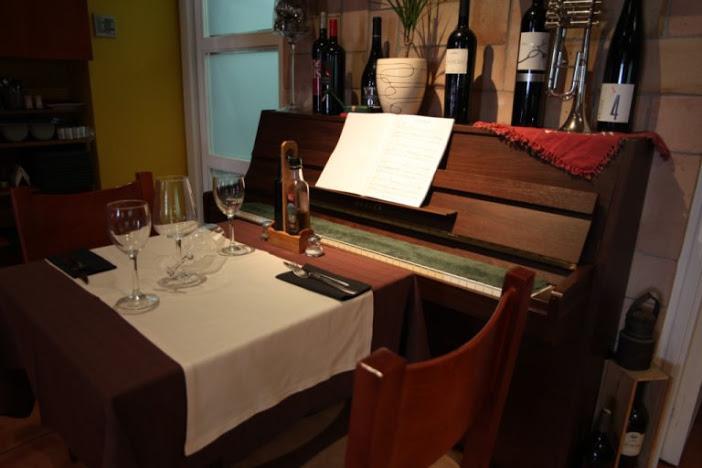 Foto de Restaurant Caliu