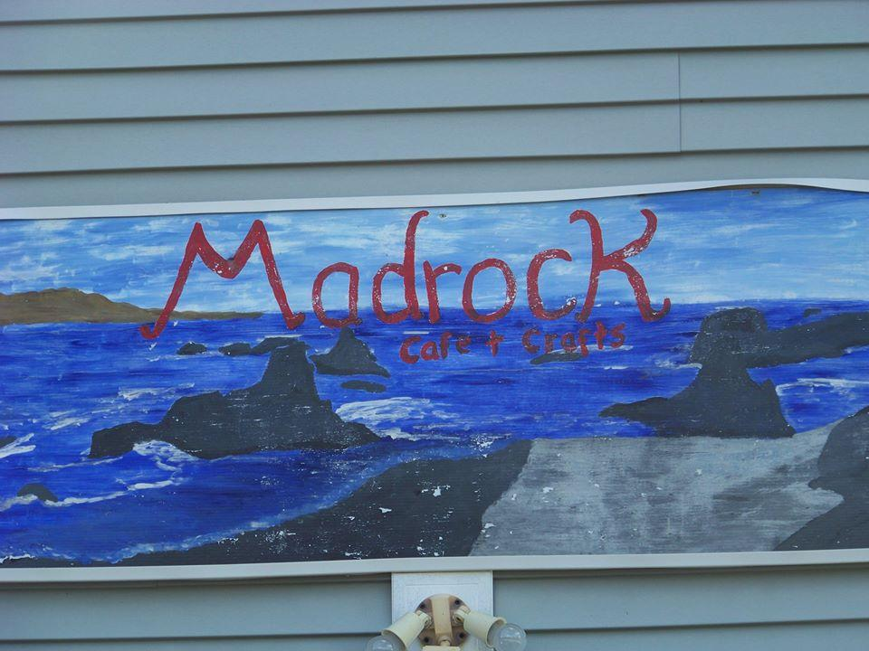 Madrock Cafe photo