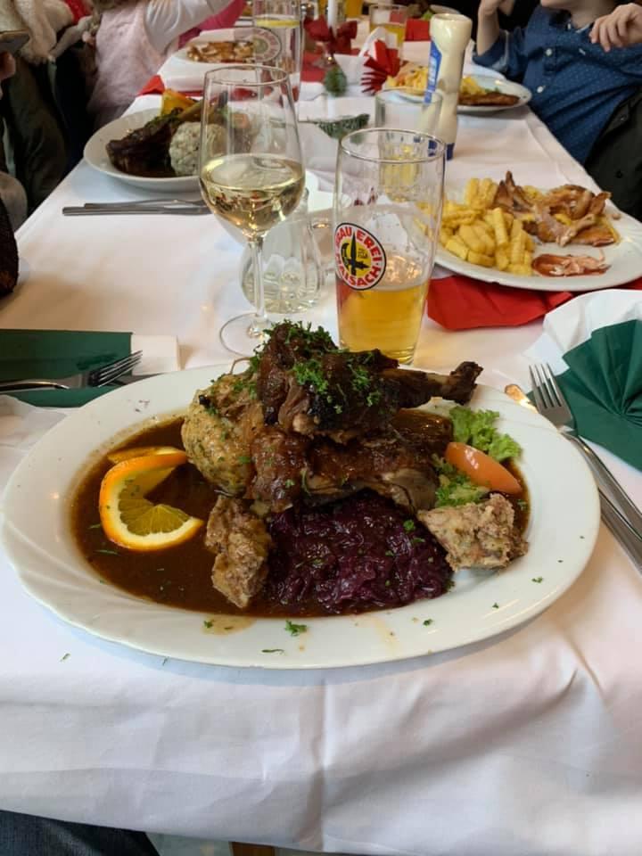Gaststatte Burgerhaus Emmering Restaurant Emmering Restaurantspeisekarten Und Bewertungen