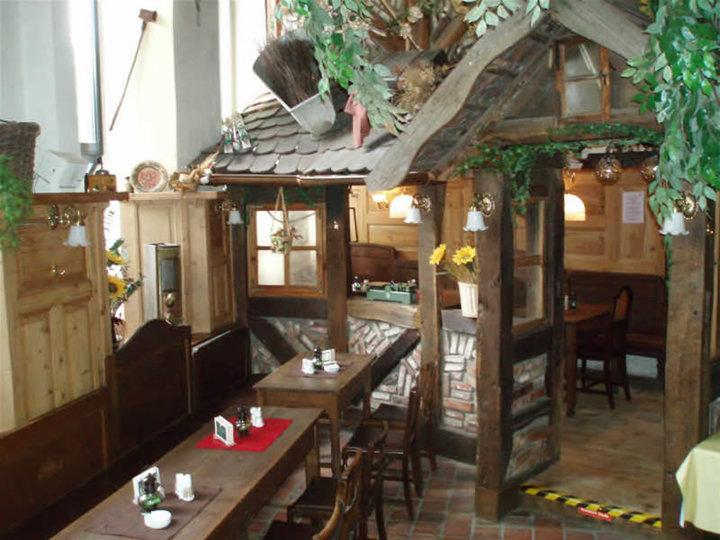 Landhaus Pankow Foto