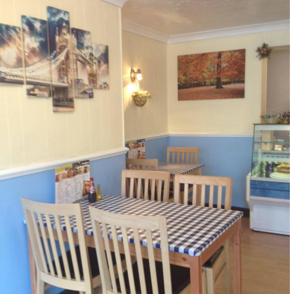 Not Just Cafe In Whittlesey Restaurant Menu And Reviews
