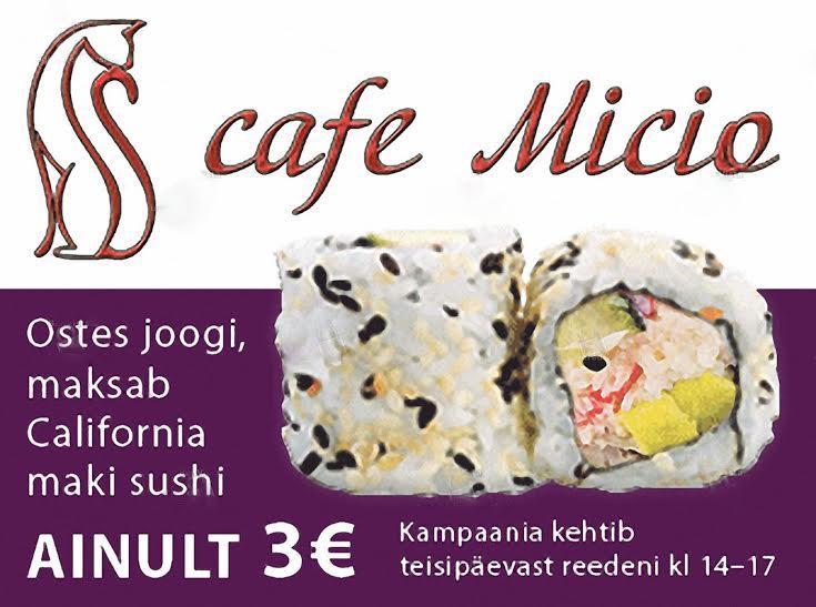 Kohvik Cafe Micio photo