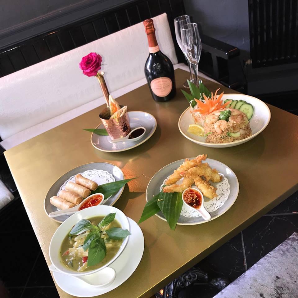 Sugar Palm Thai Restaurant photo