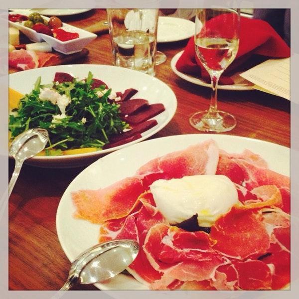 VIA UNO Cucina Italiana & Bar photo