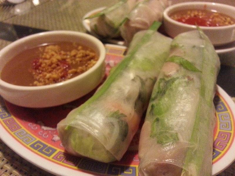 Saigon Far East In Albuquerque Restaurant Menu And Reviews