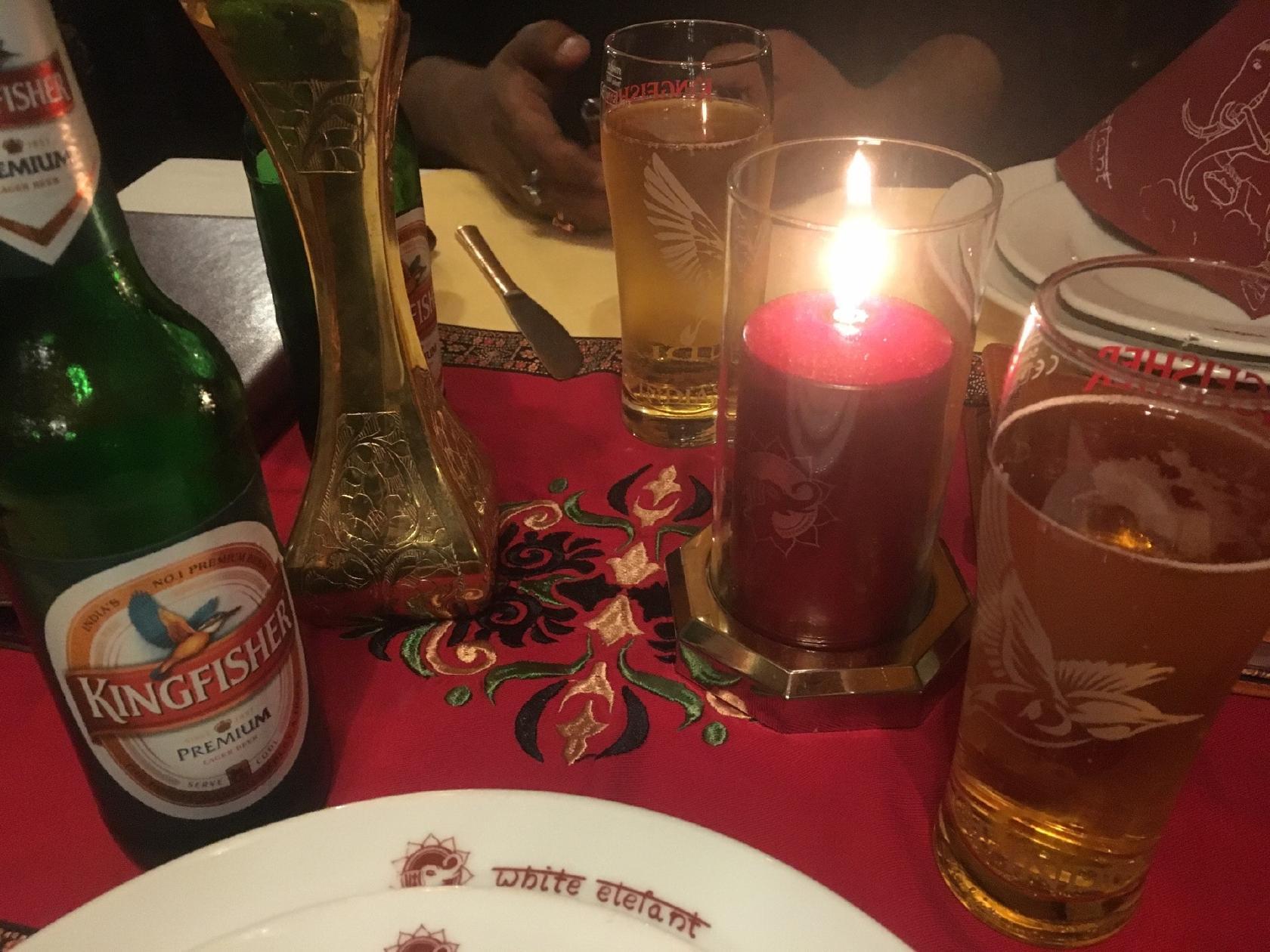 White Elefant restaurant, Offenbach am Main   Restaurantbewertungen