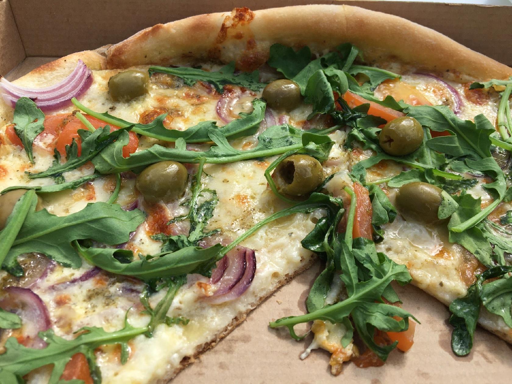 pizzeria ferrari svenljunga