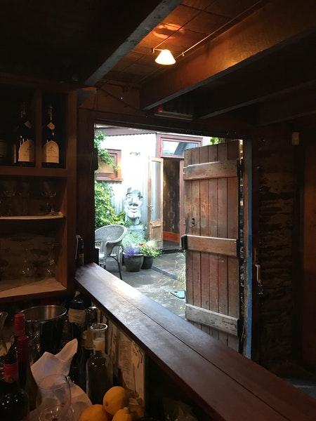 Foto de The Blue Door