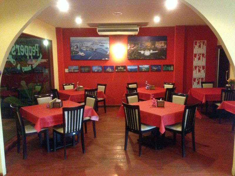 Peppers Restaurant & Bakery photo