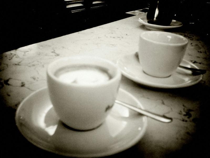Foto de Caffè Ferrari Trieste bar