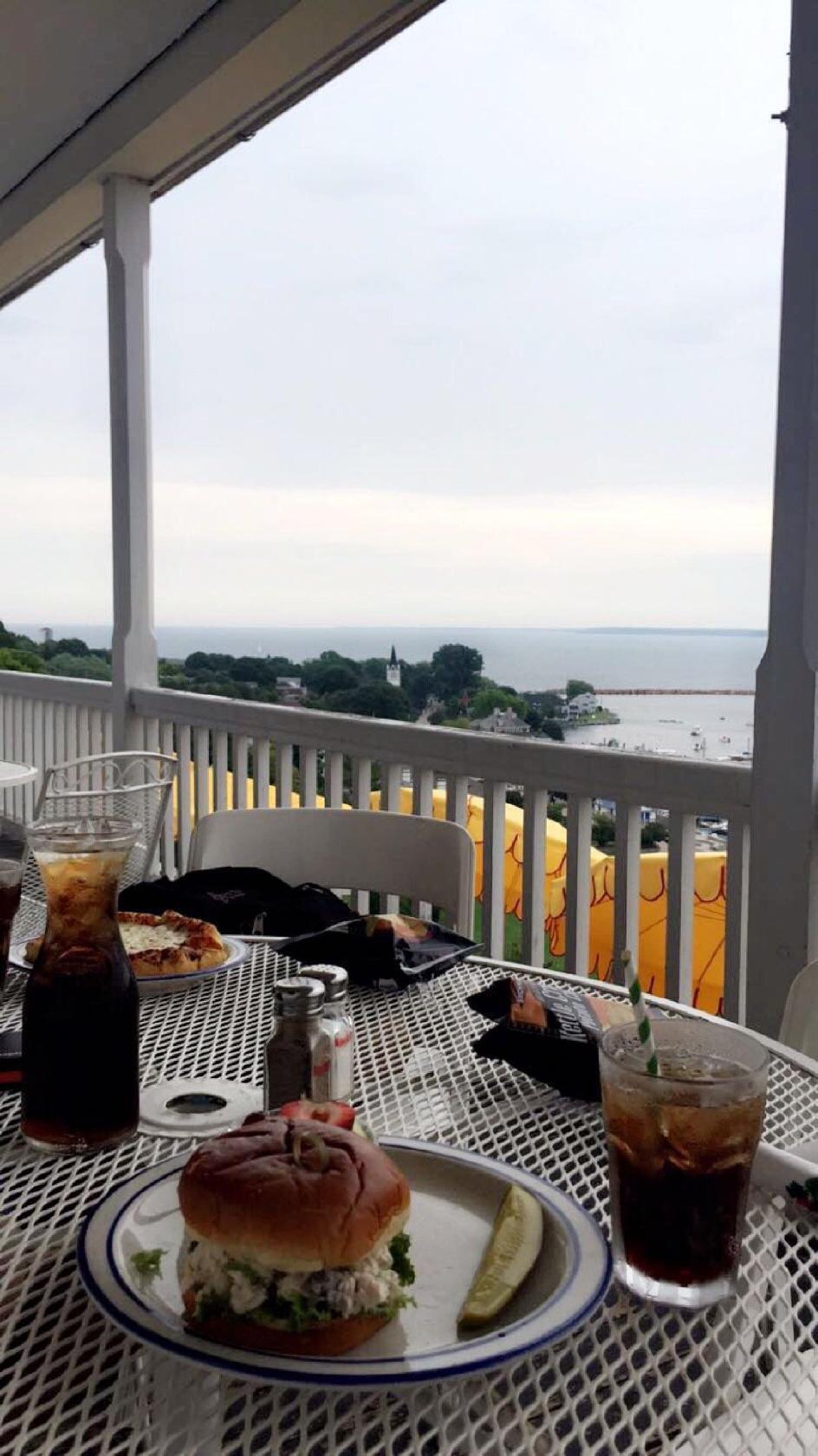 Fort Mackinac Tea Room photo