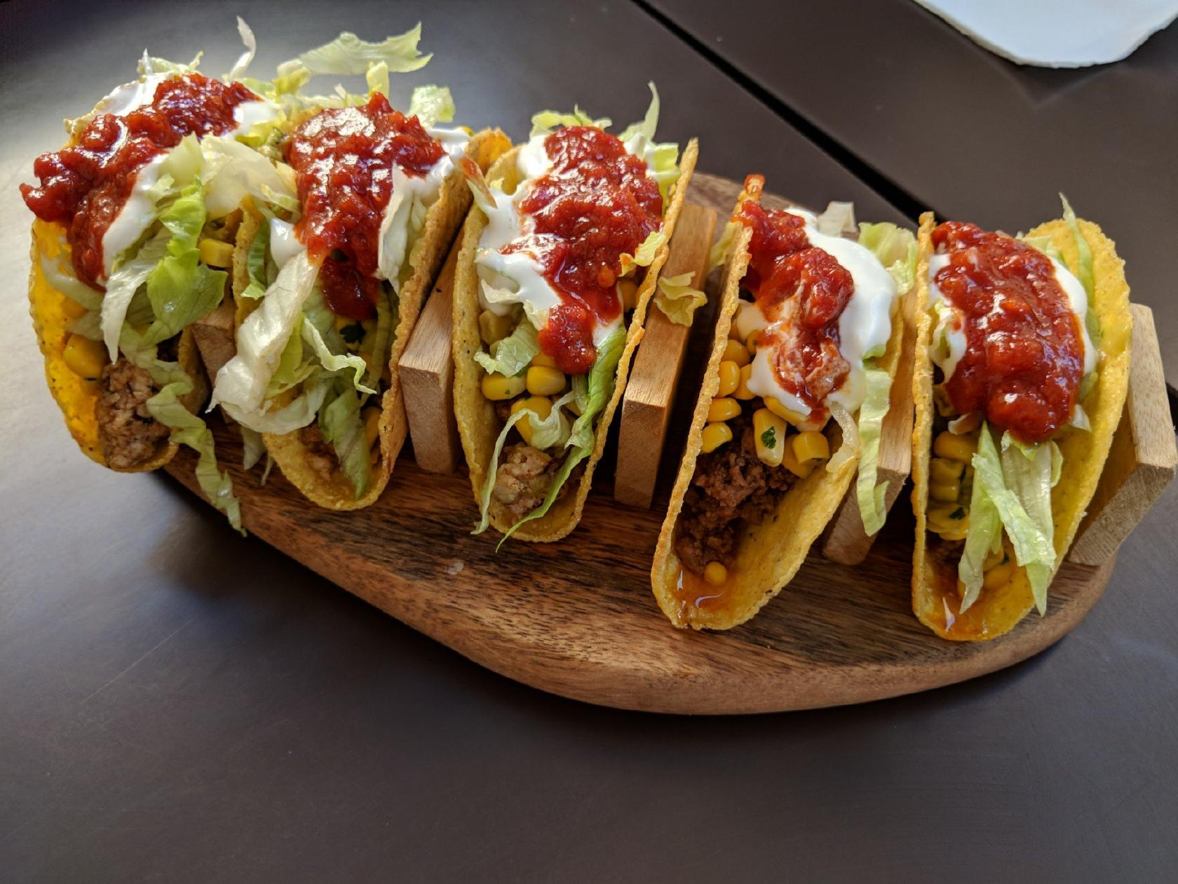 Los Chicos Mexican Grill Ristorante Firenze Via Dei Benci Recensioni Del Ristorante