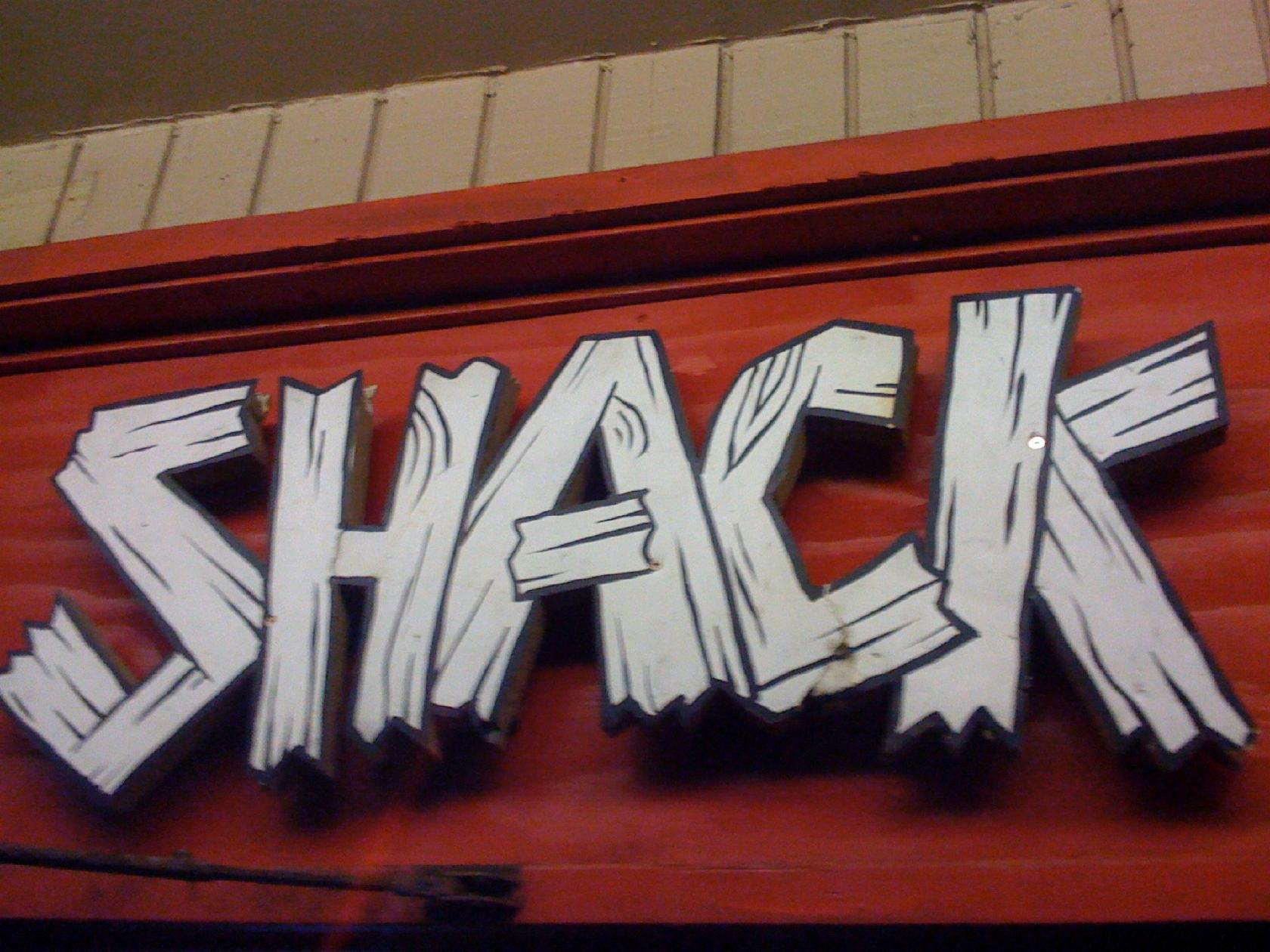 The Shack photo