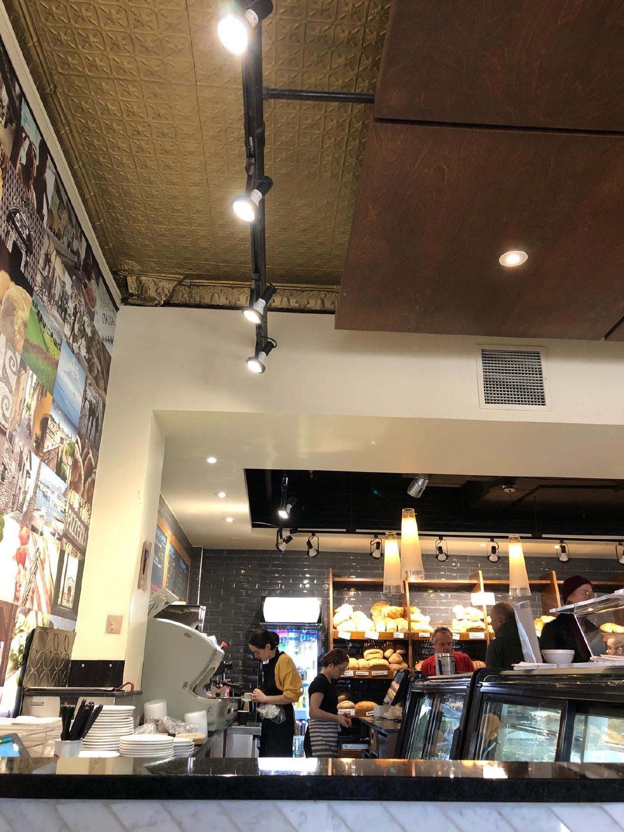 photo de Boîte à Pain - Café Napoli