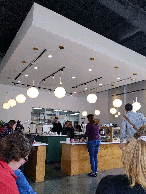 Fount Coffee Kitchen In Morrisville Restaurant Menu And Reviews