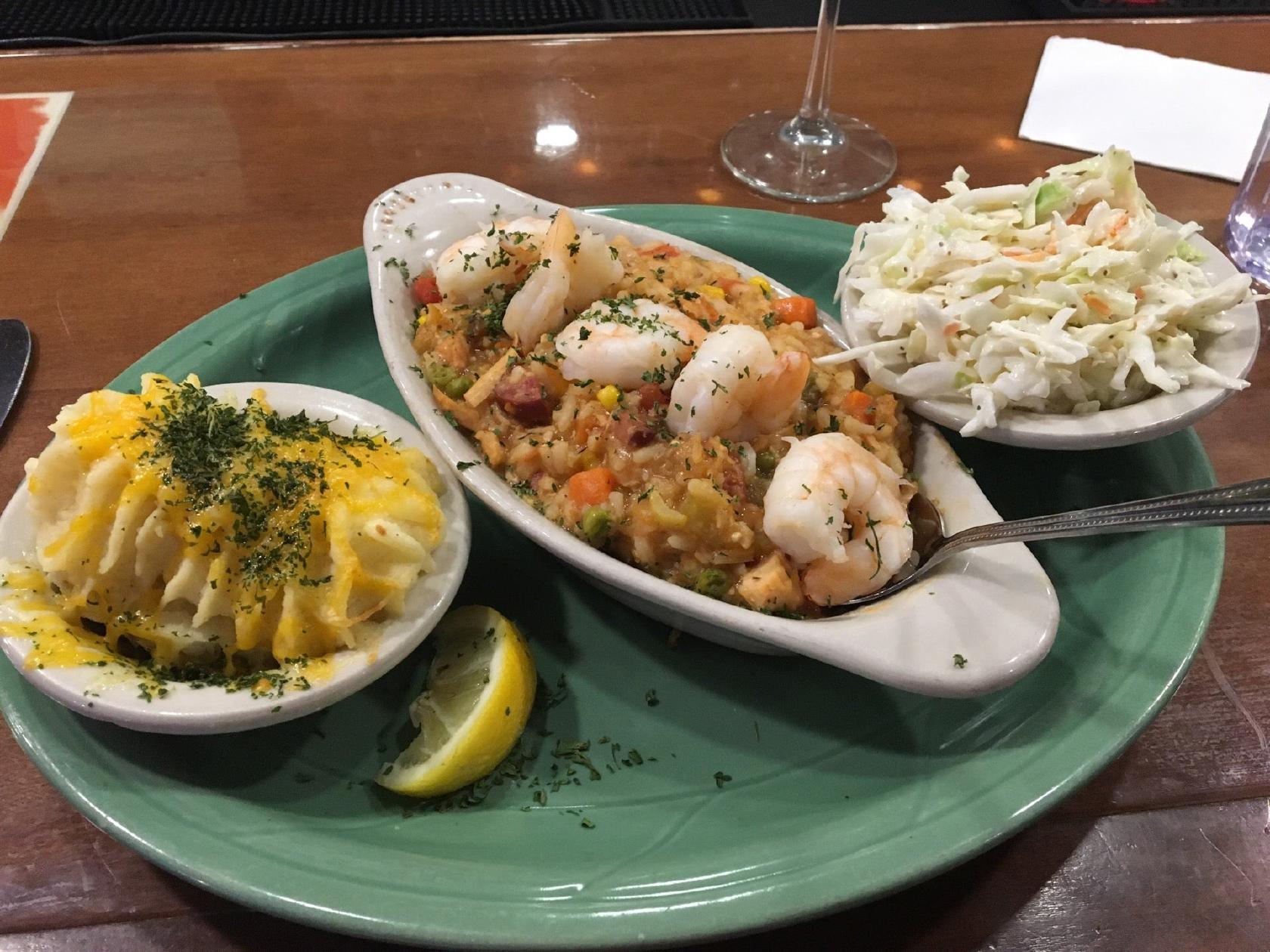 Gulf Shores Restaurant & Grill photo