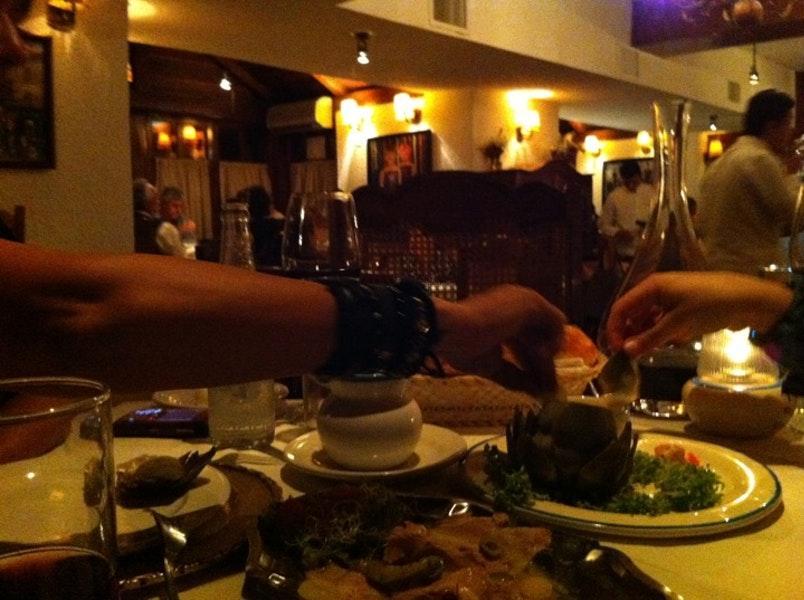 Foto de Restaurant Pierrot