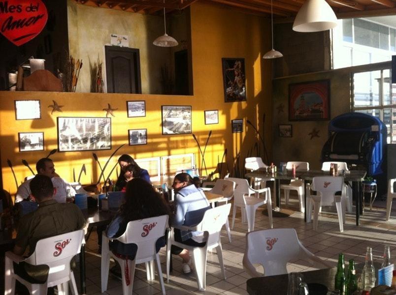 Terraza Vallarta Restaurant Tijuana Restaurant Reviews