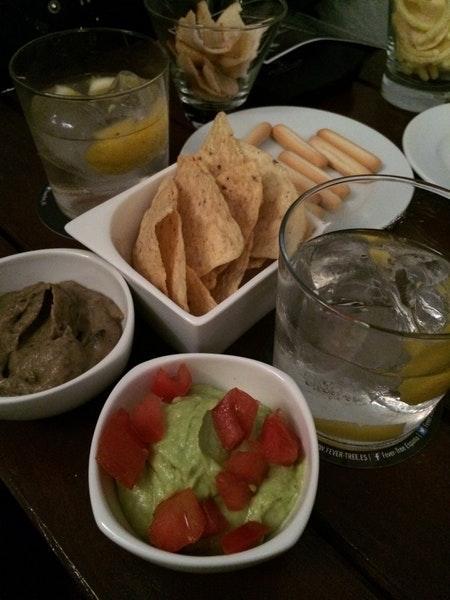 Foto de Nykteri's Cocktail Bar