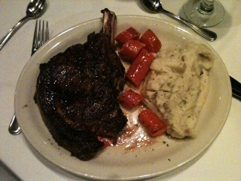 Bob's Steak & Chop House photo