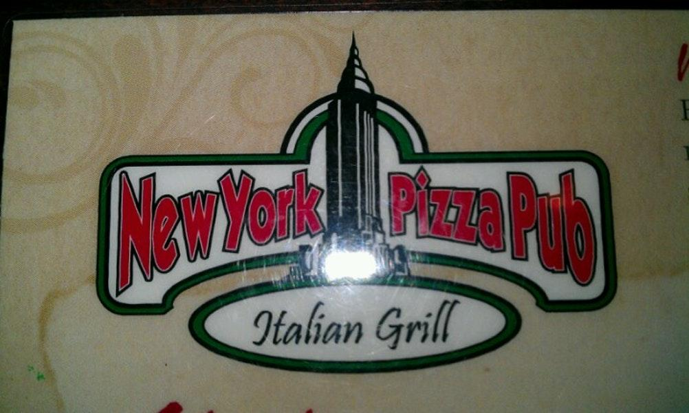 New York Pizza Pub photo