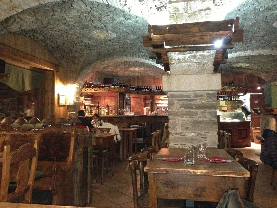photo de Taverna Coppapan