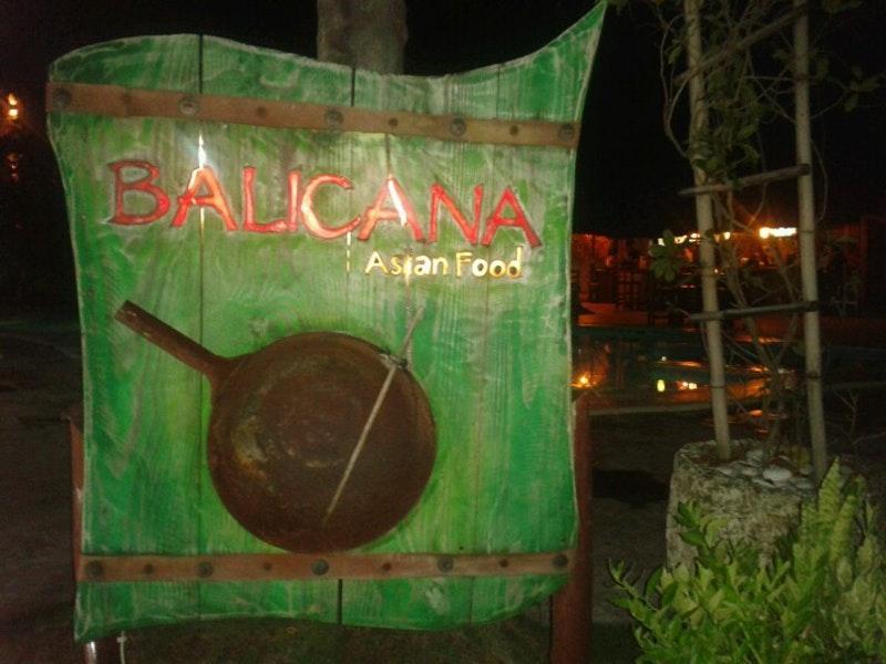 Foto de Balicana