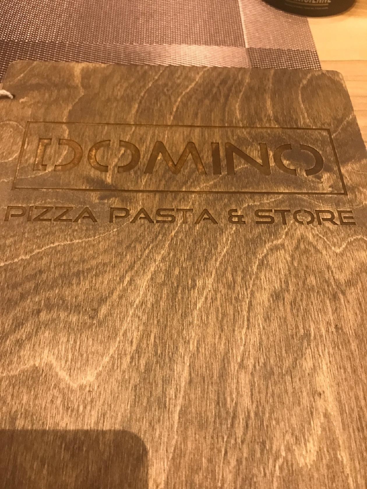 Bar Domino Foto