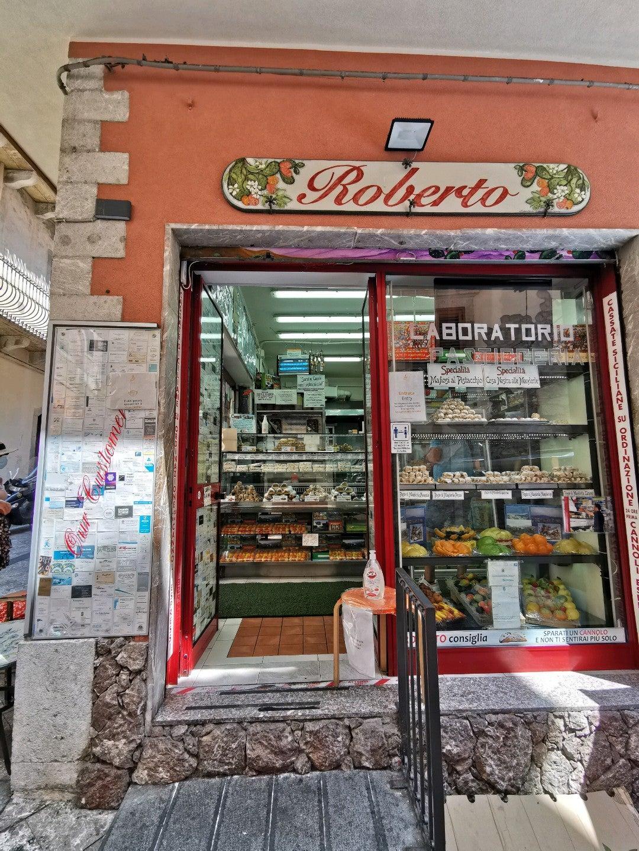 Laboratorio Pasticceria Roberto foto