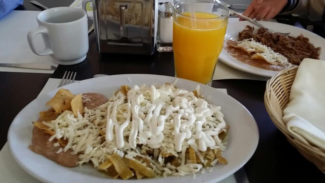 Foto de Los Almuerzos del Cuate