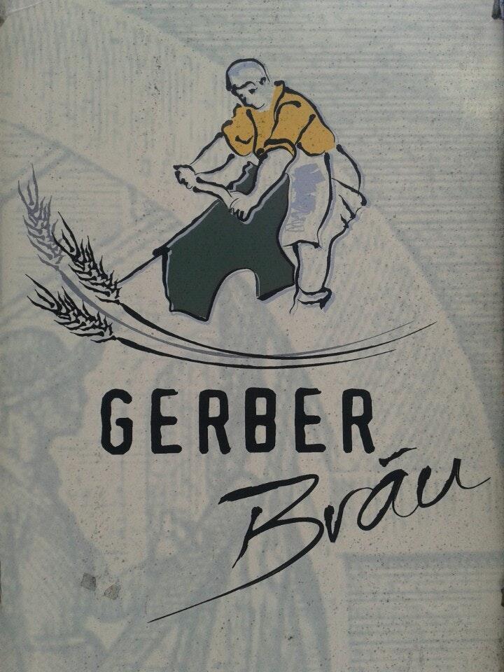 Gerber Brau Brauhaus Restaurant Uhingen Restaurantbewertungen