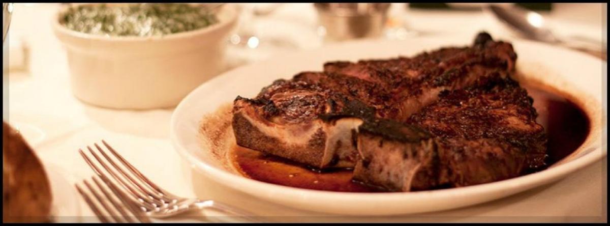 Foto de Jake's Steakhouse