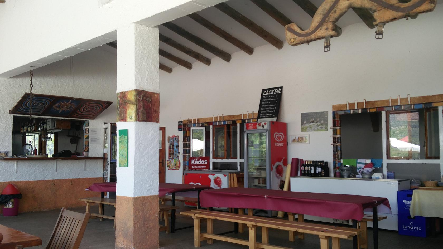 Kédos Restaurante Murillo De Gállego Carta Del
