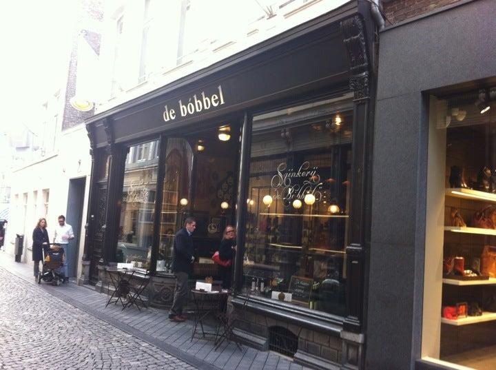 Café De Bóbbel photo