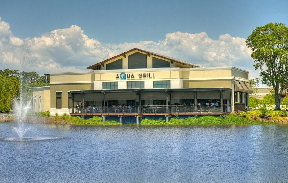 Aqua Grill photo