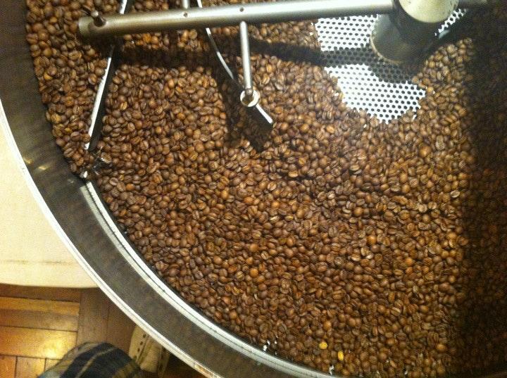 Coffee Lab foto