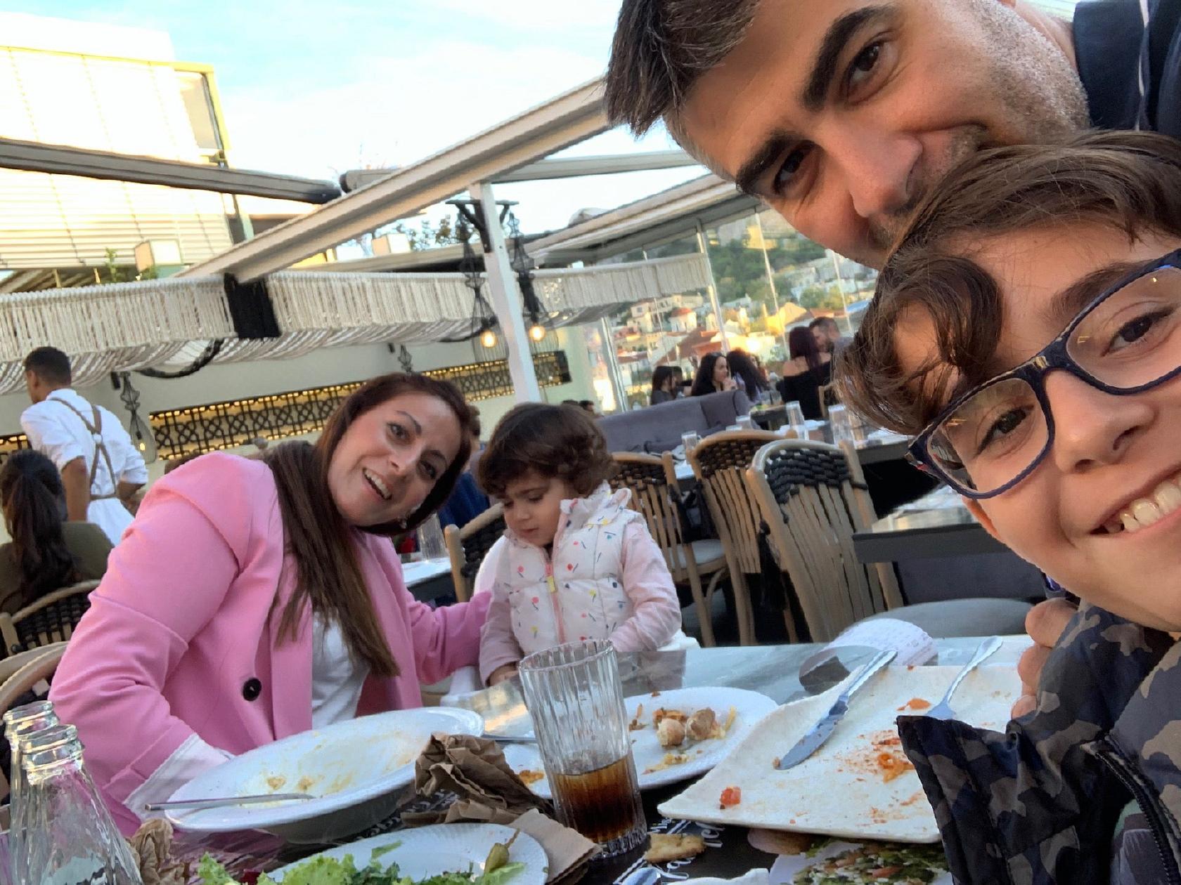 Misafir Atenas Carta Del Restaurante Y Opiniones
