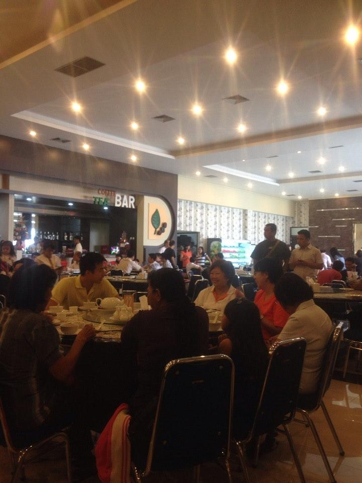 Foto de Cahaya Restaurant
