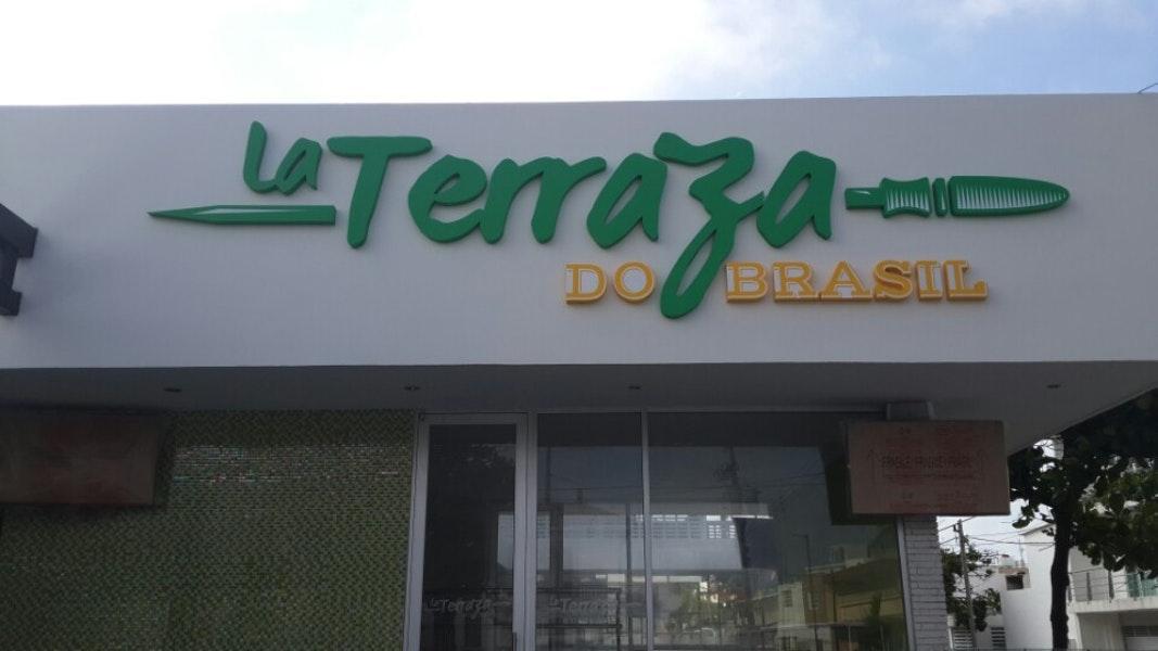 La Terraza Do Brasil Restaurant Veracruz Restaurant Reviews