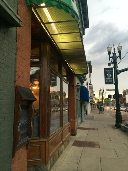 Easy Street Cafe photo