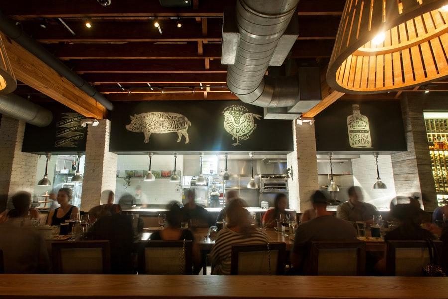 Yardbird Southern Table & Bar photo