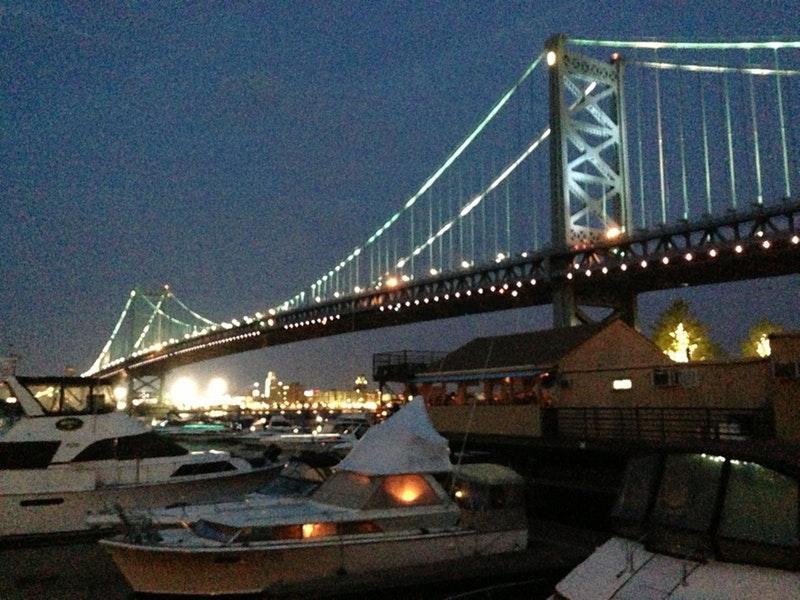 Morgan's Pier photo