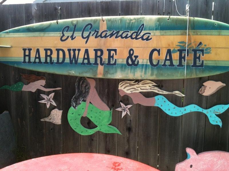 EL Granada Hardware & Cafe photo