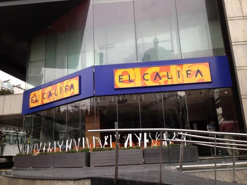 El Califa photo