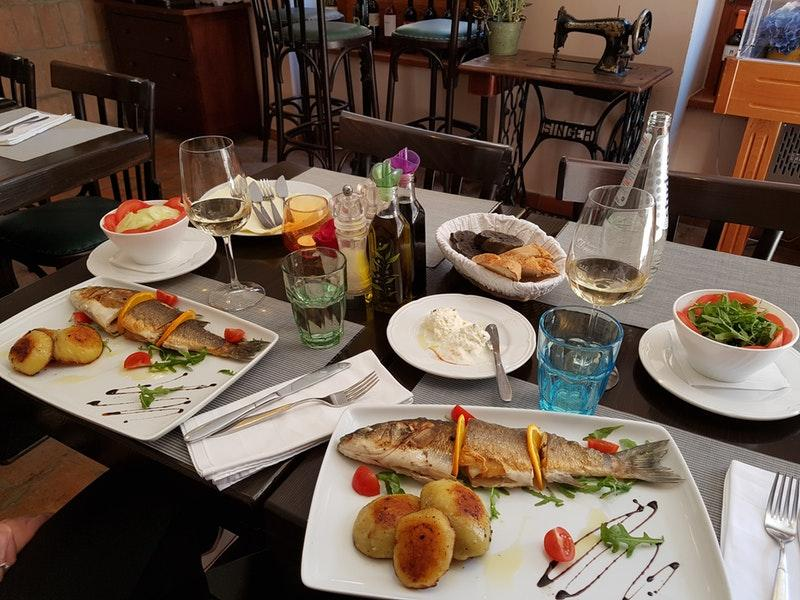 Dream Restaurant photo