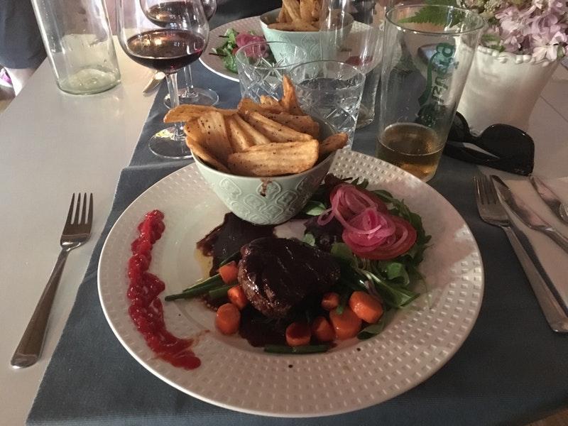 Gastropub Bodegan, Storby, Fiskeläget 44 - Restaurant reviews