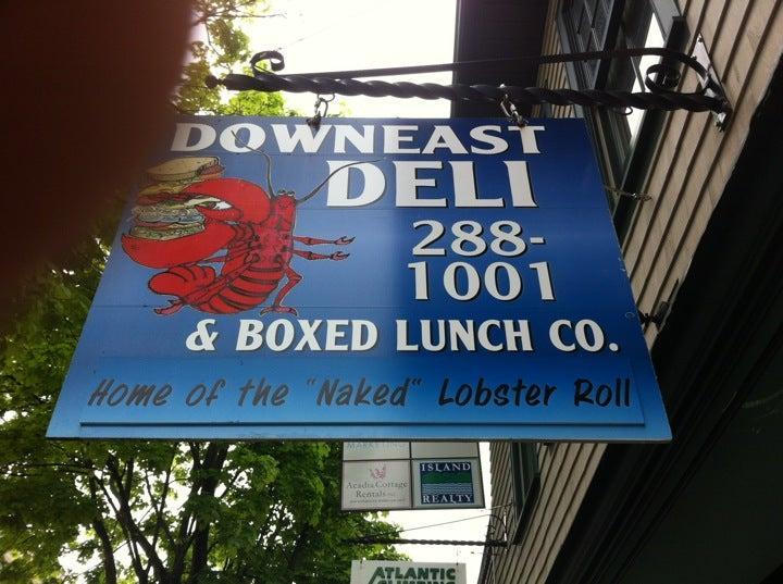 Downeast Deli photo