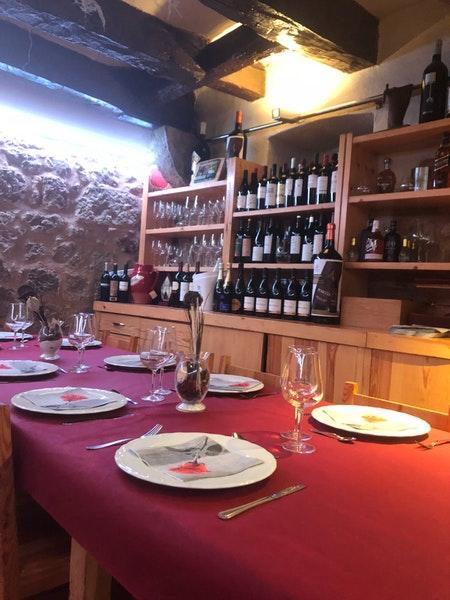 Foto de Restaurante - Bar Maño