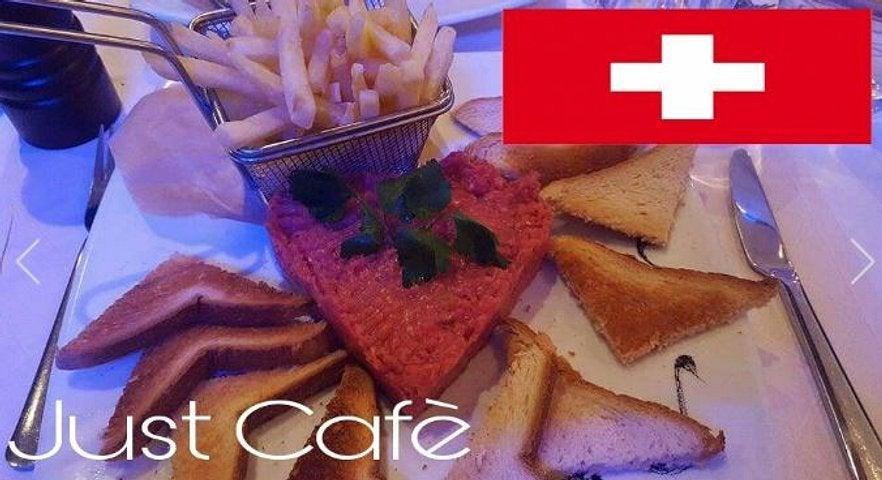 Just Cafe Foto