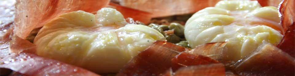 Foto de Restaurante en el Retiro de Madrid Vinos de Bellota